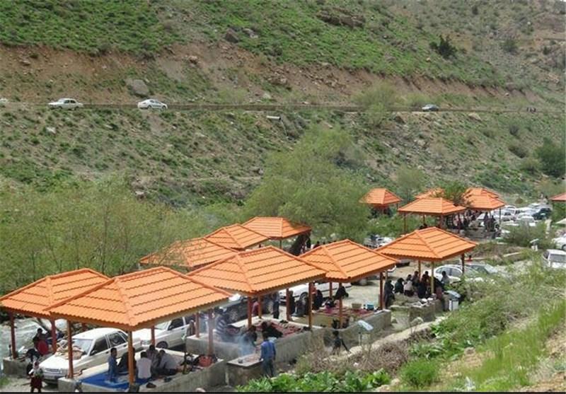 40 اردوگاه گردشگری در کهگیلویه و بویراحمد در دست ساخت است