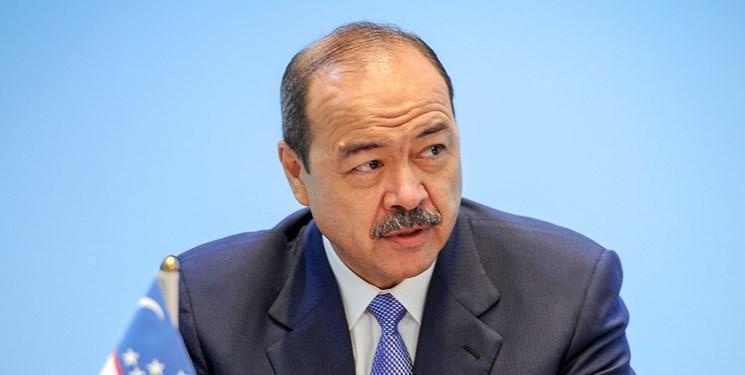 توقف صادرات گاز ازبکستان از سال 2025