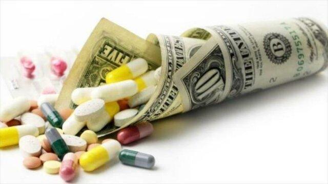 احراز 17 میلیون یورو تخلف ارزی در دارو و تجهیزات پزشکی