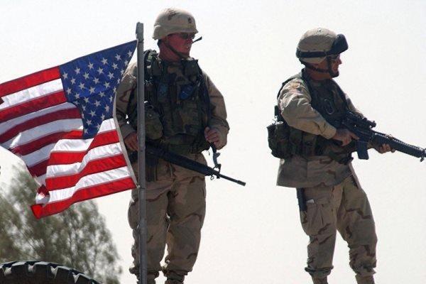 ابراز نگرانی فرانسه از کاهش نظامیان آمریکا در غرب آفریقا