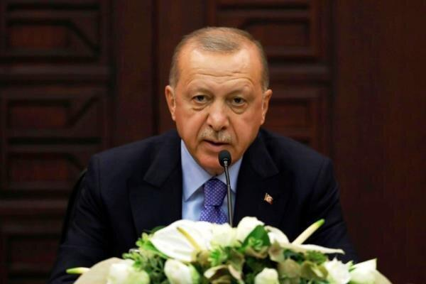 اردوغان: اعتباری برای اتحادیه اروپا باقی نمانده است