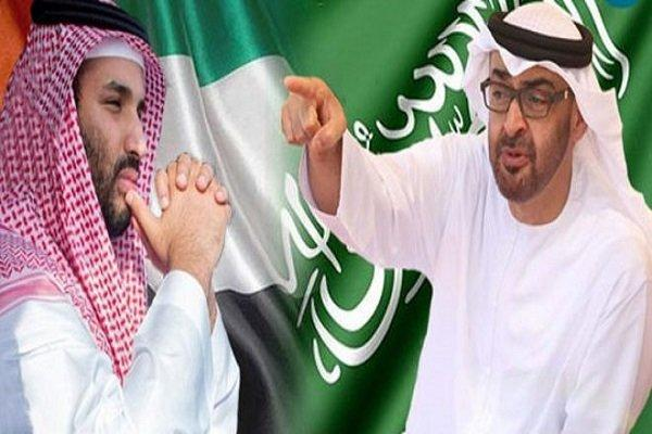 حمایت اقتصادی امارات و عربستان از معامله قرن