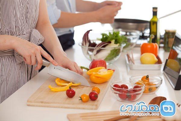 نکات مهم پیشگیری از کرونا در نظافت آشپزخانه و منزل