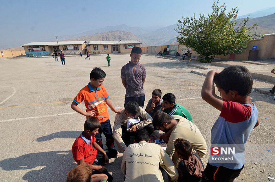 اردوی جهادی دانشگاه تهران در حاشیه شهر برگزار می گردد ، شروع ثبت نام از امروز، 12 بهمن