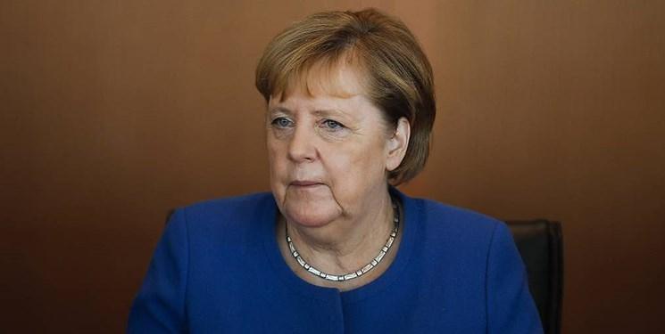 مرکل: 60 تا 70 درصد آلمانی ها ممکن است به کرونا مبتلا شوند