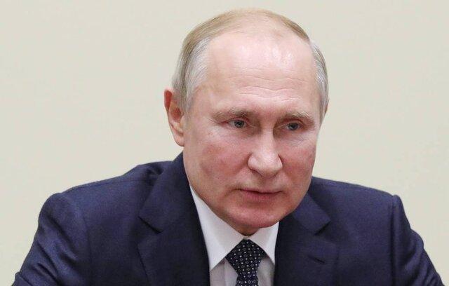 پوتین قوانین مهاجرتی و شهروندی روسیه را اصلاح می نماید