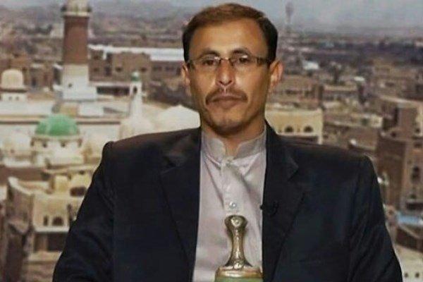 مارتین گریفیتس به دنبال تجزیه یمن است