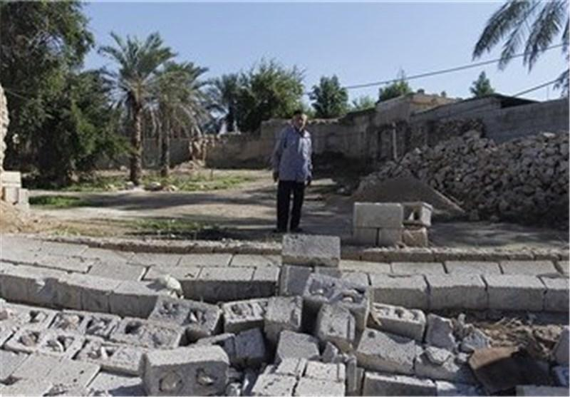 احداث 3هزار واحد مسکونی برای زلزله زدگان بشاگرد