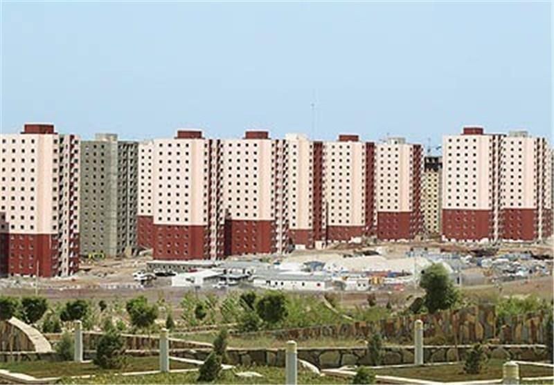 قدرت خرید مسکن خانوارهای ایرانی یک سوم شد