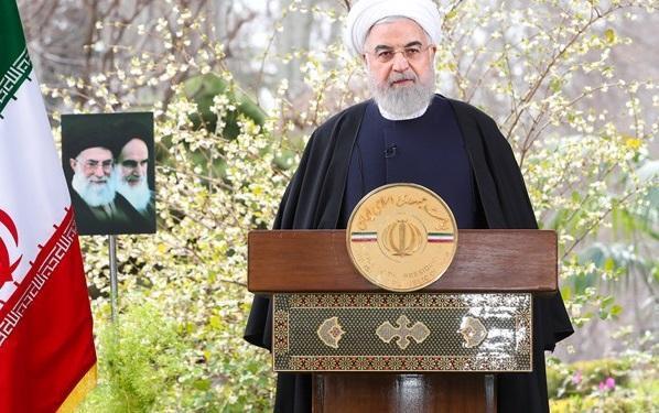 روحانی: سال 99 سال افتتاح طرح های بزرگ و تحول در زندگی مردم خواهد بود