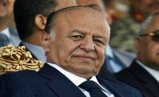 موافقت دولت مستعفی یمن و ائتلاف سعودی با توقف درگیری ها در یمن