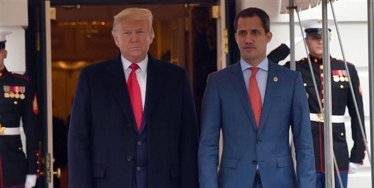 تشکیل دولت انتقالی، شرط آمریکا برای برطرف تحریم های ونزوئلا