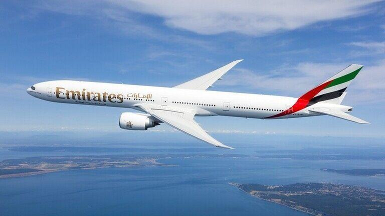 امارات پروازهای خود را از سر می گیرد