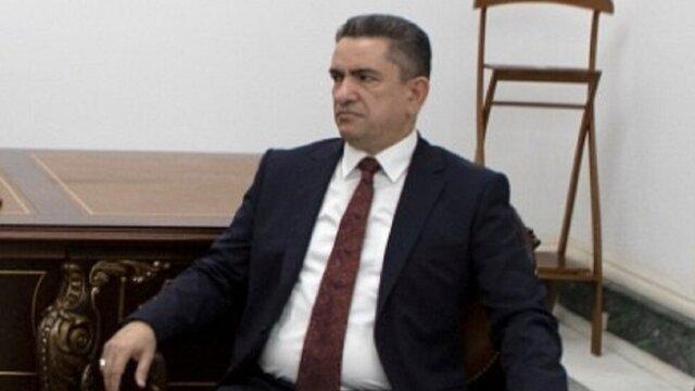 نخست وزیر ملکف عراق امروز برنامه دولتش را به مجلس تقدیم می نماید