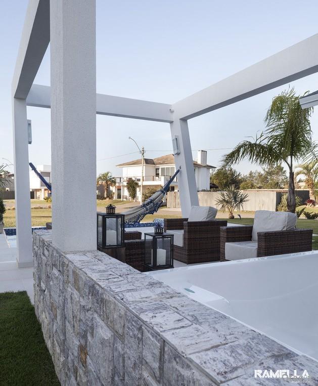 معرفی مدل های جدید پاسیو و حیاط خلوت - طراحی داخلی منزل