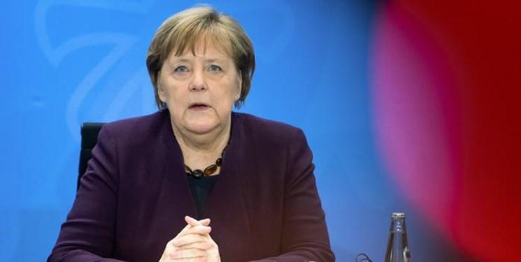 مرکل: مبارزه با کرونا و عواقب آن محور ریاست آلمان بر اتحادیه اروپا خواهد بود