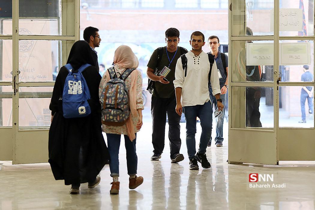 تعیین تکلیف شهریه دانشجویان دانشگاه آزاد تا رزمایش بزرگ همدلی جهادگران دانشجو