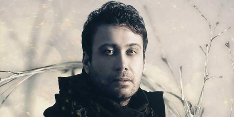 محسن چاوشی خواننده تیتراژ مثل ماه شد