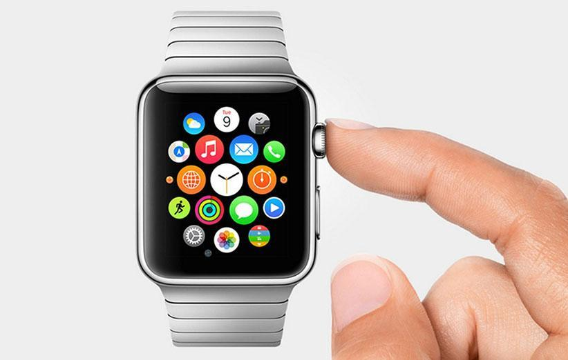 طراح اپل واچ فاش کرد: نمونه اولیه این ساعت بر پایه نسل ششم آیپاد نانو فراوری شد
