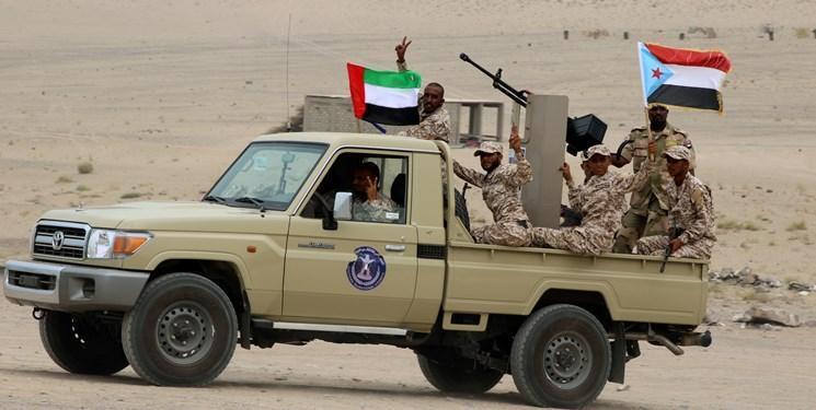 انتقاد وزارت دفاع دولت هادی از سکوت ریاض در قبال اقدامات امارات