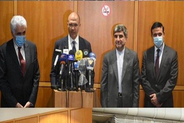 قدردانی لبنان از یاری های پزشکی ایران به بیروت