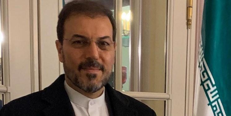 دیپلمات ایرانی: اتحادیه اروپا قادر به حفظ توازن در برجام است
