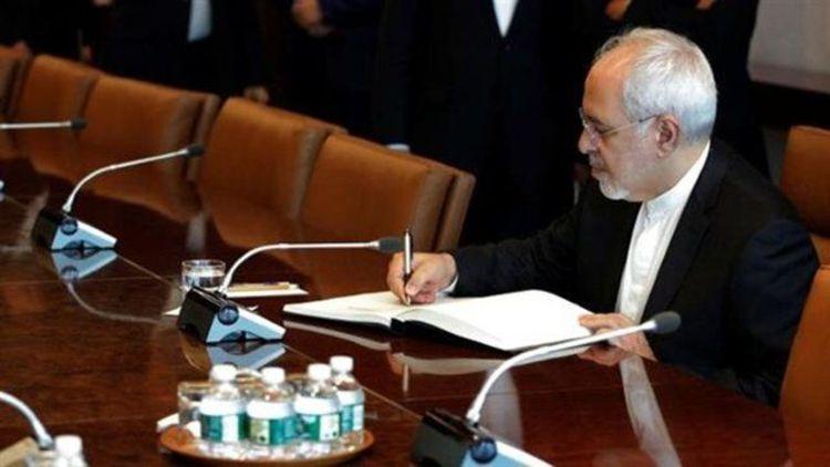 نامه ایران به سازمان ملل متحد درباره آمریکا