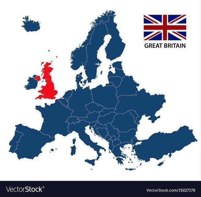 انگلیس دارای بیشترین قربانیان کرونا در قاره اروپا