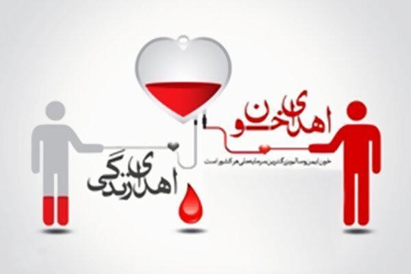 احتیاج فوری به تمام گروه های خونی