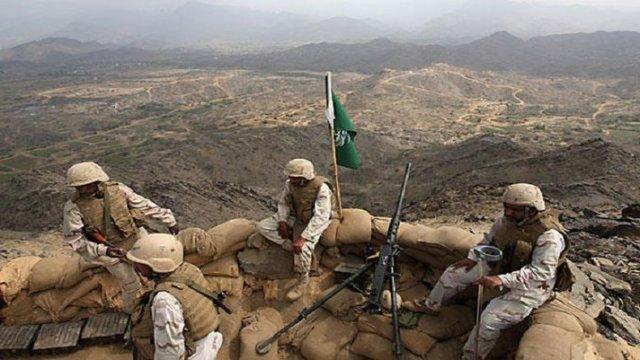 عربستان منتظر یاری دیگر کشورها برای خروج آبرومندانه از بحران یمن است