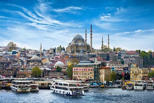 معامله بیش از یک میلیون واحد مسکونی در ترکیه، ایرانی ها در صدر جدول