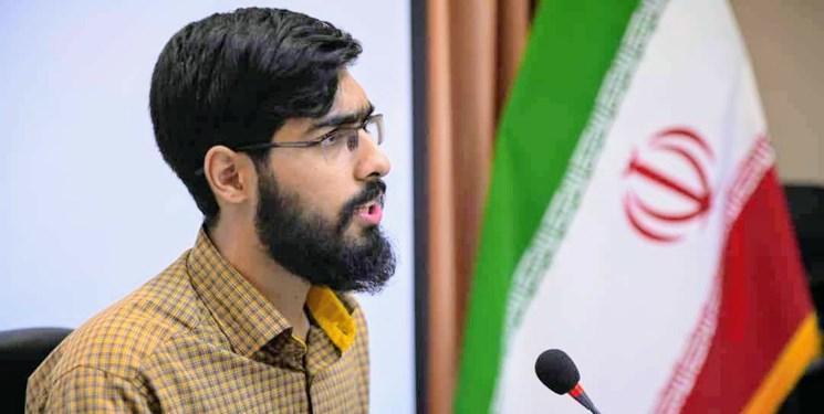 روح الله عقیقی، دبیر انجمن اسلامی دانشگاه امیرکبیر شد