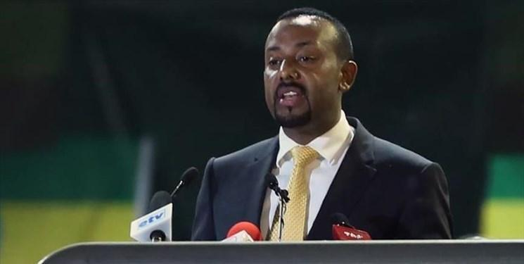 اتیوپی از ناکام گذاشتن توطئه بیگانگان برای بروز جنگ داخلی در این کشور اطلاع داد