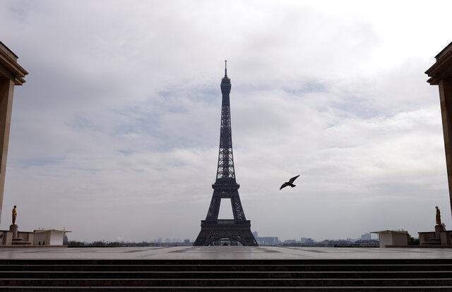 کرونا یک پنجم اقتصاد فرانسه را می بلعد!