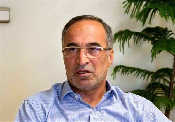 واعظ آشتیانی: تغییر پرتعداد مربیان حاصل تفکر آماتوری ورزش ماست، فدراسیون فوتبال در حال و هوای دیگری سیر می نماید