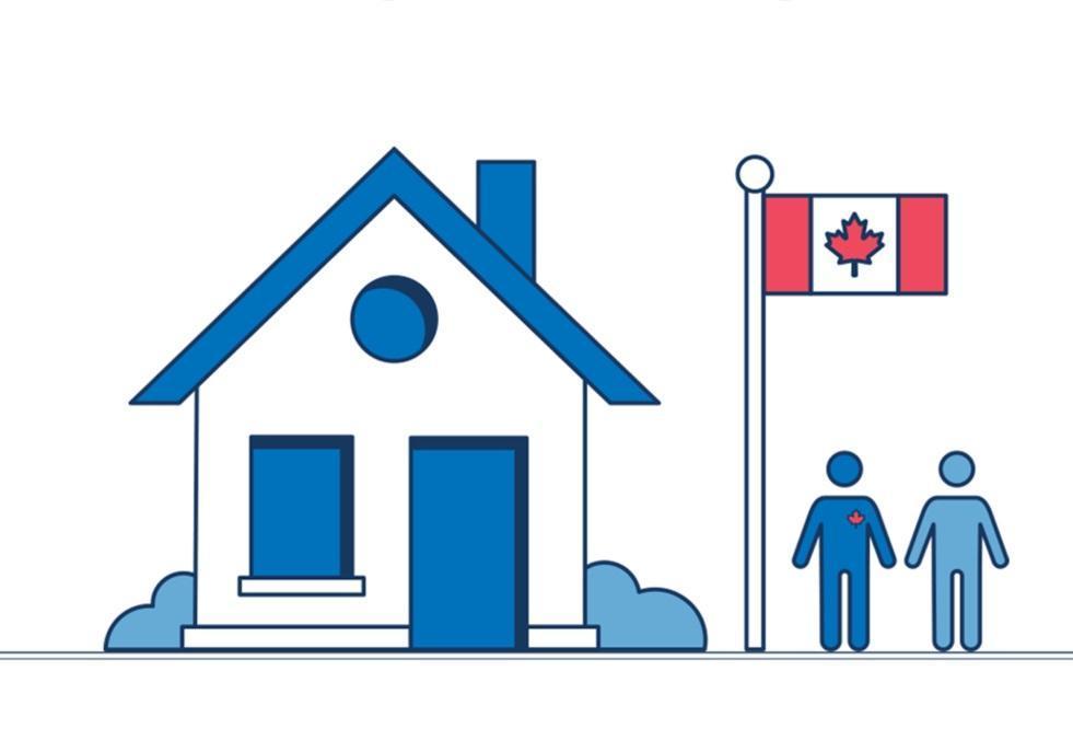 گزارش بانک RBC از شرایط نامشخص ورود مهاجران جدید به کانادا و تاثیر آن بر بازار مسکن