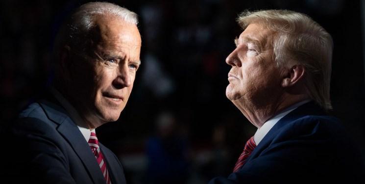 تردید اکثریت آمریکایی ها در صلاحیت روانی ترامپ و بایدن برای ریاست جمهوری
