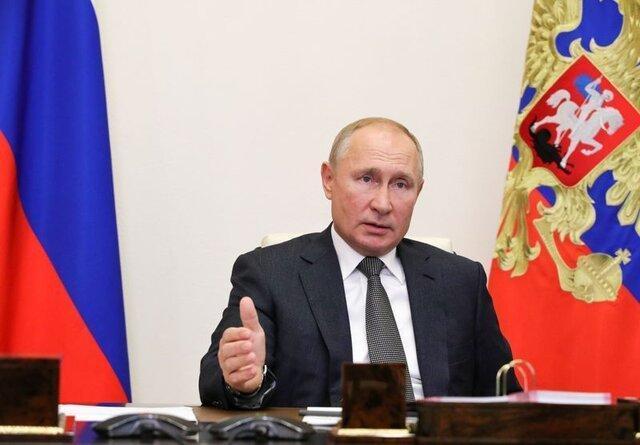 پوتین: روسیه و آمریکا باید بر عدم دخالت در انتخابات ها توافق نمایند