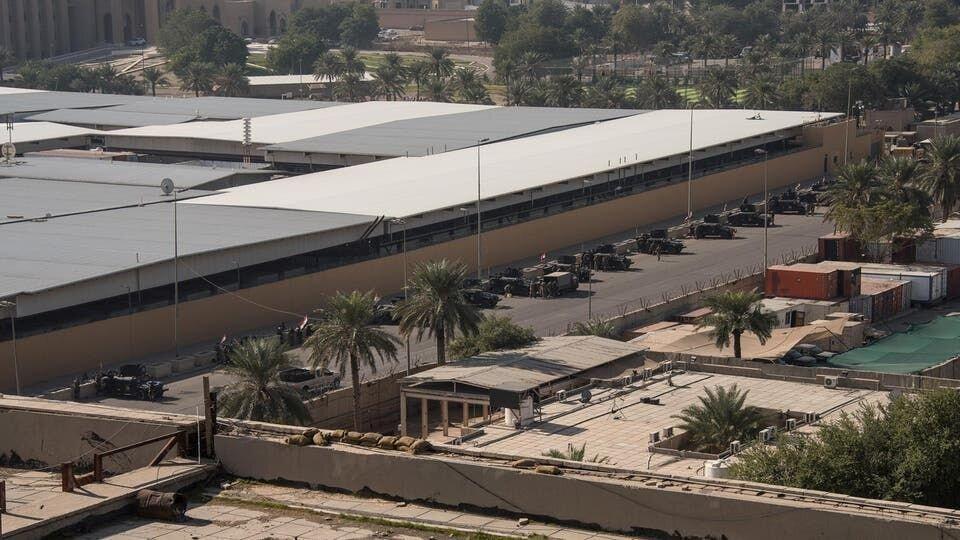وزارت خارجه آمریکا به جنجال تعطیلی سفارت خود در بغداد انتها داد