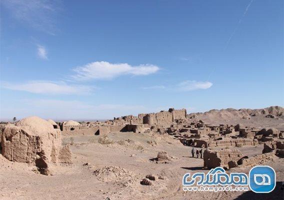 قلعه کشیت کرمان؛ دیدنی تاریخی با داستانهایی شنیدنی