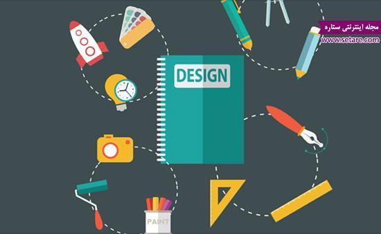 آشنایی با رشته گرافیک در دانشگاه و بازار کار آن