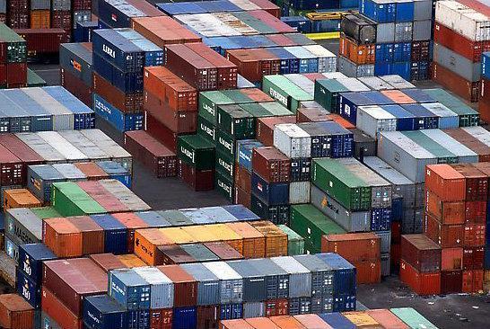 میزان تجارت ایران و آفریقا