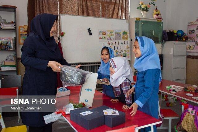 جذب 500 نیروی طرحی در آموزش و پرورش استثنایی کشور