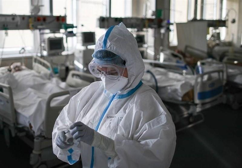 فرایند ابتلای روزانه به کرونا در روسیه از 20 هزار نفر هم گذشت