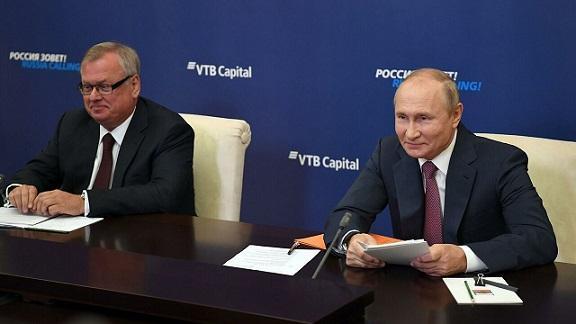پوتین بر واکسیناسیون گسترده کرونا در روسیه تاکید نمود