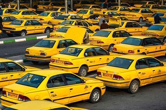 43 هزار خودرو عمومی در کشور رایگان گازسوز شدند