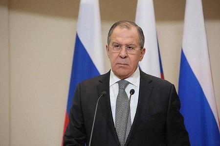 درخواست روسیه از اروپا برای حمایت از فرایند صلح قره باغ