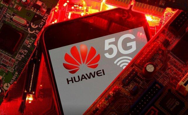سهم هواوی از شبکه 5G ایتالیا محدود شد