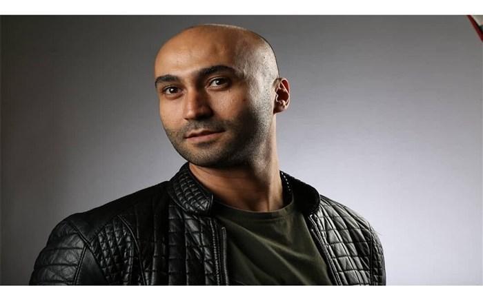 بیوگرافی شهروز دل افکار بازیگر نقش جواد در قورباغه