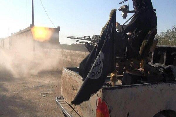 بمباران مواضع داعش در سوریه، 22 تکفیری به هلاکت رسیدند